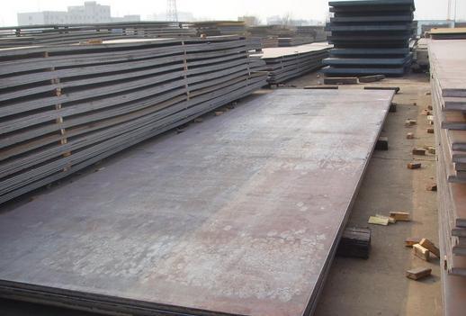 Q235NH耐候钢板销售商